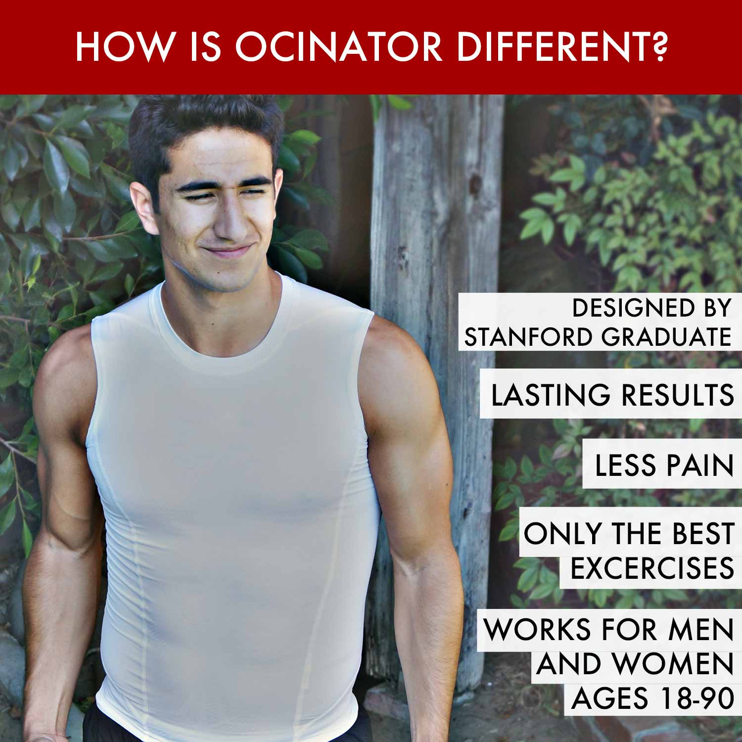 How Is Ocinator Different_
