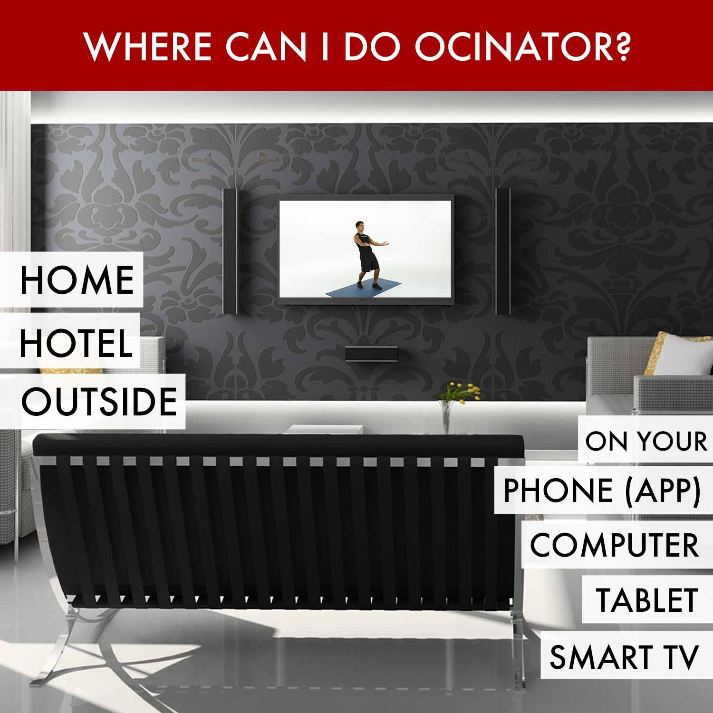 Where Can I Do Ocinator_