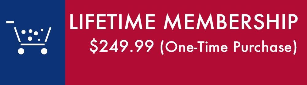 Lifetime Membership Button Ocinator