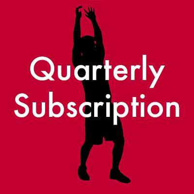 ocinator quarter