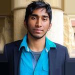 Caleb Kumar