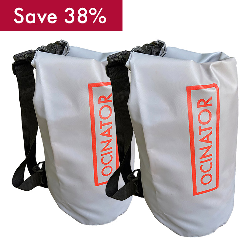 Ocinator Product Images two ocinator weight bags